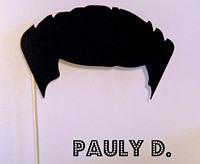 Pauly D Blowout