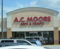 A.C. Moore reports losses due to lack of sales in paper category