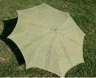 yarn knit parasol