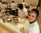 loretta paganini school of cooking craft event