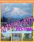 ranier arts festival