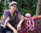crochet retreat founder