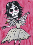 Dia de los Muertos Bjork The Day of the Dead