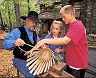 national harvest festival at silver dollar city