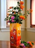 mary blair ceramic vase