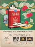 mary blair cigarette ad