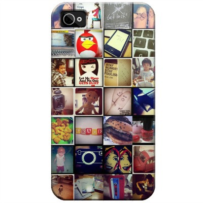Instagram Custom Phone Cases