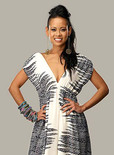 Project Runway has a new winner, Anya Ayoung-Chee