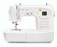 husqvarna viking sewing machine buying review