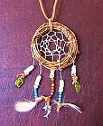 dreamcatchers from Jacob to Bella