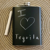 etsy flask