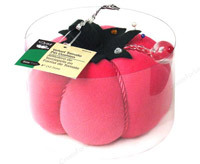Thoughtful gift ideas for sewers, oversized pincushion