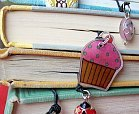 last-minute charm bookmark gift