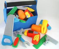 Tool box toy
