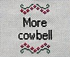 subversive cross stitch makes a cheap christmas gift