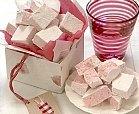christmas marshmallow gift