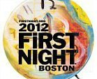 first night festival Boston logo