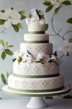 mich turner wedding cake