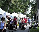 craft fair in key west