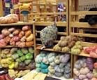 knitting patternmaker Iris Schreirer