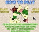 quilt-inspired online craft game