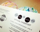 yarn crawl passport