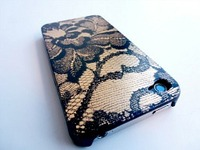 lace iphone cover