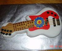 Dave Birthday Cake