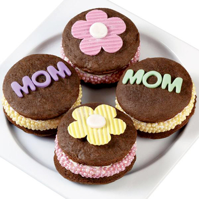 whoopie pies for Mother