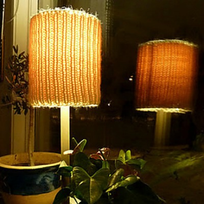 lamp shade home decoration
