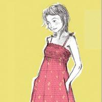 Mendocino Sundress Pattern Free Download