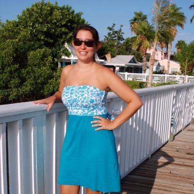 Yoga Summer Dress