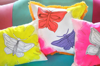 home decoration pillows from Mark Montano