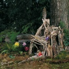 summer crafts to do with kids fairy house