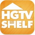 HGTV Shelf Logo