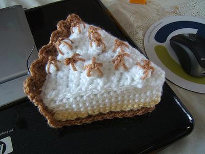 Amigurumi Food : How to crochet amigurumi food craftfoxes