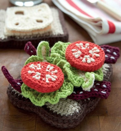 How To Crochet Amigurumi Food Craftfoxes