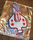 Carlson Blog Rocket Ship Cake