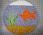 fishbowl quilt