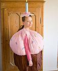 cupcake Halloween costume