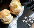Fifty Shades of Grey ice cream