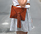vintage-inspired purse