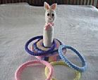 bunny crochet game