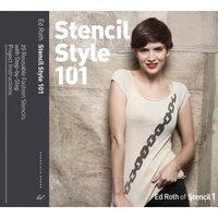 Stencil Style book cover