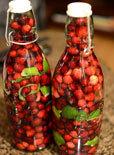 handmade Christmas gifts mixed drinks