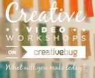 Creativebug gift subscriptions