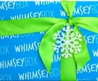 Whimseybox gift certificates