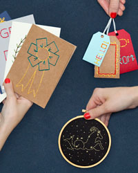 creative embroidery projects
