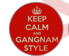 Gangnam Style printable