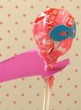 creative valentine idea super pops
